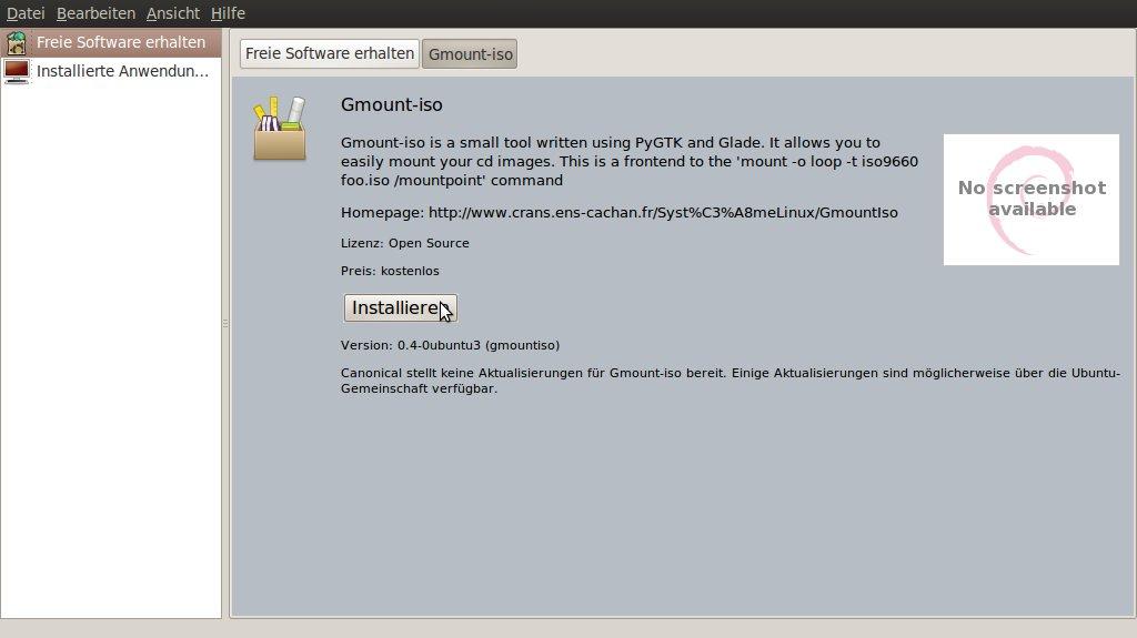 Ubuntu ISO mounten 03
